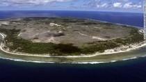 Nước biển dâng sẽ đặt quốc đảo Nauru vào họa diệt vong