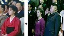Yonhap: Đệ nhất phu nhân Triều Tiên đã sinh con?