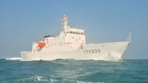 TTX Đài Loan: Bắc Kinh đã khống chế Scarborough