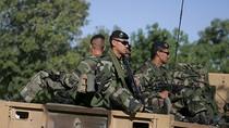 Phiến quân Mali chuyển sang phản công, Pháp tham chiến