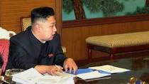 Kim Jong-un dùng smartphone dòng HTC Đài Loan