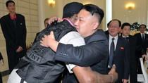 Kim Jong-un không thích gây chiến, muốn Obama chủ động gọi điện
