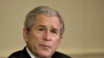 Cựu Tổng thống Mỹ George W Bush sang Hàn Quốc đầu tư bất động sản?