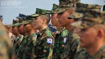 Hàn Quốc điều tra một số tướng lĩnh bỏ trực chiến đi đánh golf