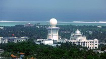 """Trung Quốc sẽ thành lập kênh truyền hình Biển Đông phủ sóng """"Tam Sa"""""""