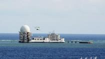 TQ kéo chiến đấu cơ từ đất liền ra Biển Đông tập trận với HĐ Nam Hải