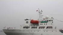 Tàu Ngư chính TQ tuần tra trái phép Trường Sa là chiến hạm trá hình
