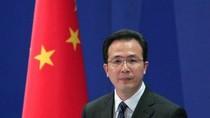 """Hồng Lỗi """"chối"""" trắng trợn vụ tàu Trung Quốc bắn cháy tàu cá Việt Nam"""