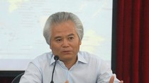 Ngô Sỹ Tồn lại xuyên tạc vụ tàu QS Trung Quốc bắn cháy tàu cá Việt Nam