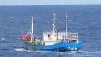 Đài Loan sẽ xua đuổi các tàu cá Trung Quốc nhăm nhe đánh bắt ở Senkaku
