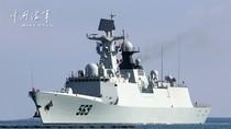 Trung Quốc giật dây Triều Tiên thu hút Mỹ để rảnh tay chiếm Biển Đông?