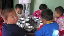 Donga Ilbo: Dân đói, Bắc Triều Tiên sẽ phải mở cửa và xin viện trợ