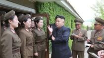 Kim Jong-un không còn đe dọa Mỹ - Hàn, chia sẻ bí kíp nấu rượu ngon