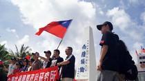 Đài Loan thêm 1 hành động xâm phạm chủ quyền Việt Nam ở Trường Sa