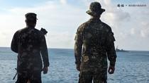 Lính Philippines đồn trú tại Bãi Cỏ Mây, Trường Sa bị suy dinh dưỡng