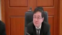 Video: 2 Phó chánh án và 3 thẩm phán Thượng Hải TQ mua dâm tập thể
