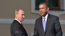 Lãnh đạo G20 đồng loạt gây sức ép, Obama vẫn kiên trì tấn công Syria