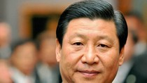 """Tập Cận Bình: """"Mỹ chớ làm hại lợi ích cốt lõi Trung Quốc ở Biển Đông"""""""