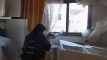 Video: Phiến quân Syria tiếp tục giao tranh với phe Assad ở Idlib