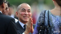 Quốc vương Campuchia kêu gọi phe đối lập tham gia Quốc hội