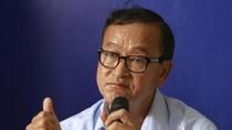Sam Rainsy kêu gọi Quốc vương Campuchia hoãn họp Quốc hội đến tháng 11