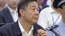 """Không """"ăn năn"""", Bạc Hy Lai có thể bị tù chung thân hoặc tử hình"""