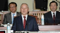 """Bắc Triều Tiên đe dọa """"xử"""" Giám đốc Cơ quan tình báo Hàn Quốc"""
