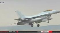 Video: Hàn Quốc tập trận đối phó pháo binh, tên lửa Bắc Triều Tiên