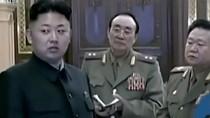 Video: Kim Jong-un xuất hiện công khai sau khi lật đổ Jang Song-thaek