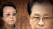 """Vợ Jang Song-thaek xuất hiện để giữ """"ổn định chính trị"""""""