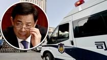 Anh hùng cảnh sát thời Bạc Hy Lai thắt cổ tự vẫn trong khách sạn