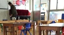 Video: Bắt quả tang nhân viên tiểu bậy vào nước uống của giáo viên