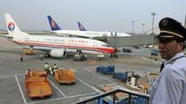 Trung Quốc xem xét dùng công nghệ quân sự giám sát phi công dân sự