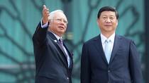"""Malaysia, Trung Quốc """"mắt nhắm mắt mở"""" với nhau ở Biển Đông?"""
