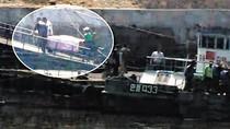 Triều Tiên rơi trực thăng quân sự gần biên giới với Trung Quốc
