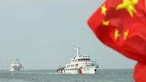 Trung Quốc thả phao tiêu trái phép bãi Cỏ Rong, Manila đặt mìn phá bỏ