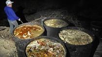Một nửa dân Đài Loan phải ăn các sản phẩm dùng dầu cống rãnh tái chế