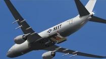 Malaysia bất ngờ mời máy bay Mỹ trinh sát đường lưỡi bò ở Biển Đông?