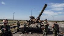 NATO bắt đầu chuyển giao vũ khí cho Ukraine