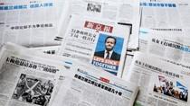 """Báo Hoàn Cầu gọi Thủ tướng Anh là """"kẻ tội đồ"""" nếu để Scotland độc lập"""