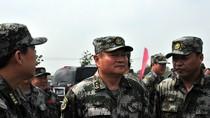 Tướng TQ tham gia Chiến tranh Biên giới dễ thành Phó Chủ tịch Quân ủy