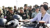 Bắc Kinh viện trợ hàng tỉ USD, Campuchia vẫn nghi ngờ Trung Quốc