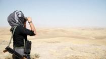 """Nhà Trắng: Khủng bố IS tập trung về Kobani sẽ """"làm bia đỡ đạn"""" cho Mỹ"""