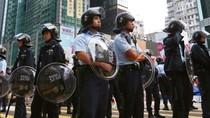 Bắc Kinh không thỏa hiệp, tránh đổ máu ở Hồng Kông