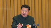 Bắc Kinh thay đổi nhân sự Quân ủy trung ương liên quan đến Biển Đông