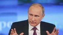 """Putin mãi không chịu mở lời cầu cạnh, Bắc Kinh lại sốt sắng gợi ý """"giúp đỡ"""""""