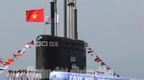 Kanwa: Cam Ranh là tiền tiêu ngăn Trung Quốc chiếm Biển Đông