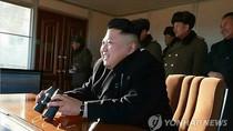 Kim Jong-un: Sỹ quan bụng to khó đánh giặc, sẽ thay 80% chỉ huy quân đoàn