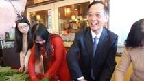 Quan hệ Việt Nam - Đài Loan sẽ tiếp tục phát triển