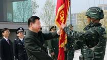 """Báo Đài Loan bình luận """"Đề cương Chiến lược an ninh quốc gia"""" Trung Quốc"""